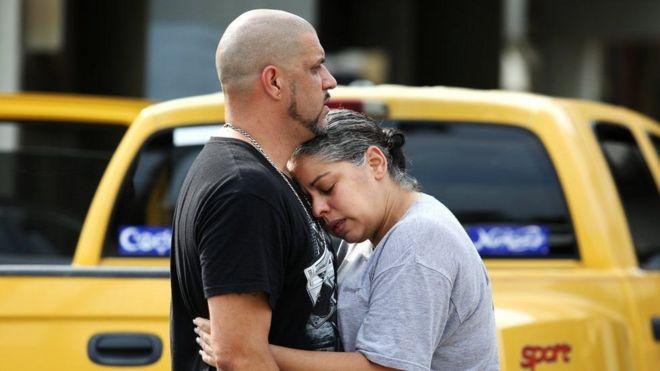 Mais um massacre do terror Islâmico!
