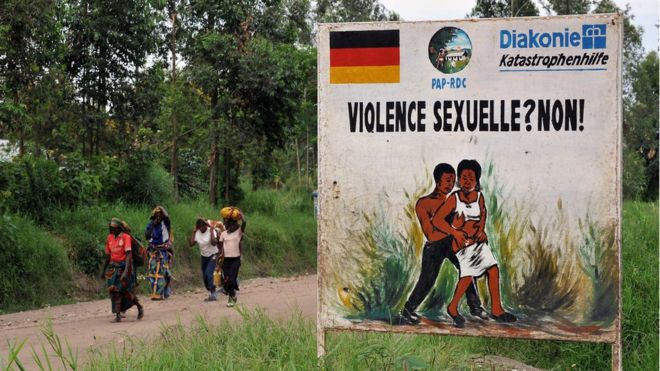 sign in drc