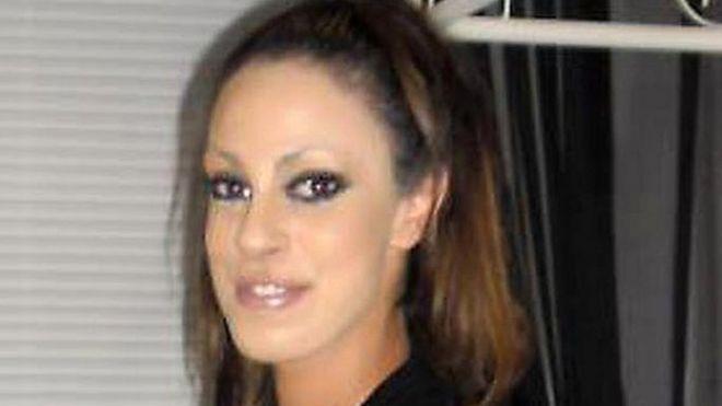 Christina Sethi