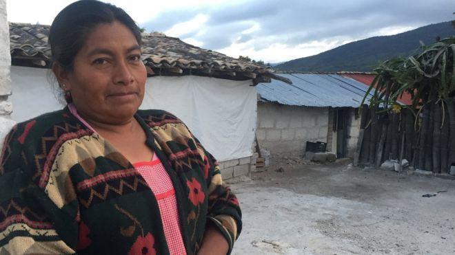 Marcela Hernández será la primera mujer de Santa María Ixcatlán en ocupar un cargo público.