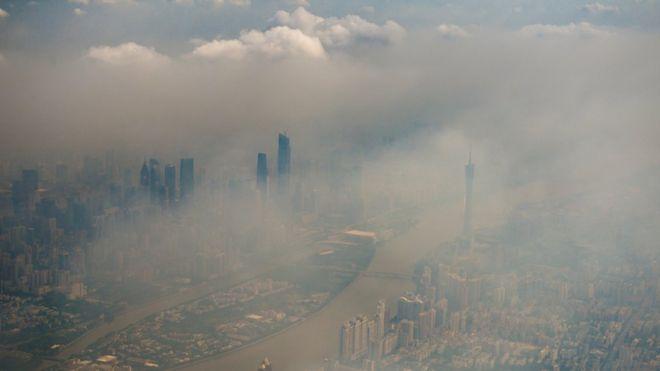 كيف تحارب المدن الكبرى ظاهرة الضباب الدخاني؟