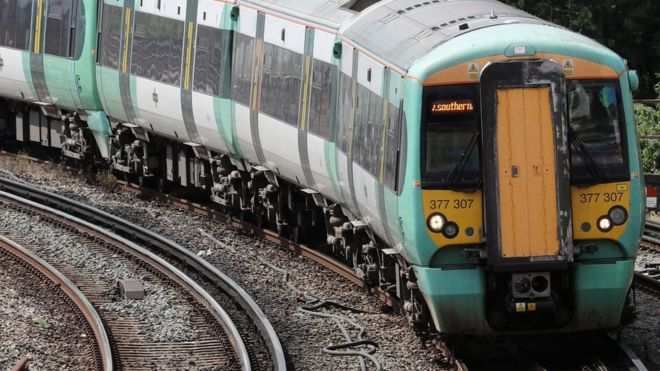 Southern strike: Drivers vote in favour of action