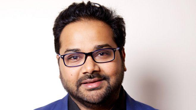 """Ambarish Mitra: la increíble historia de un verdadero """"Slumdog Millionaire"""""""
