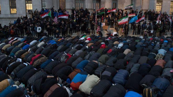Yemen protesto