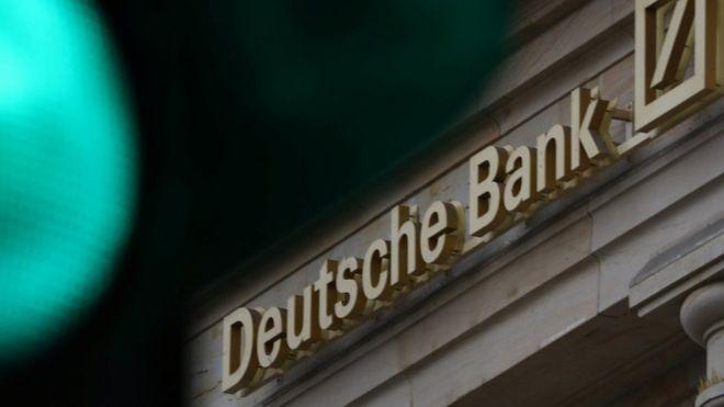 Deutsche Bank выплатит $7,2 млрд по требованию минюста США