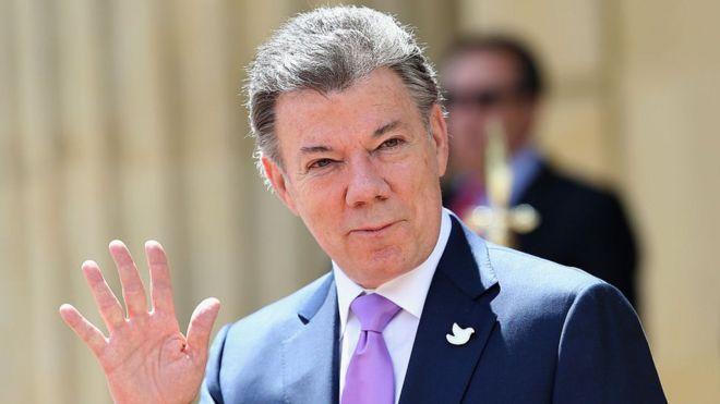 Las razones del Comité Noruego para otorgarle el Nobel de la Paz 2016 al presidente de Colombia, Juan Manuel Santos