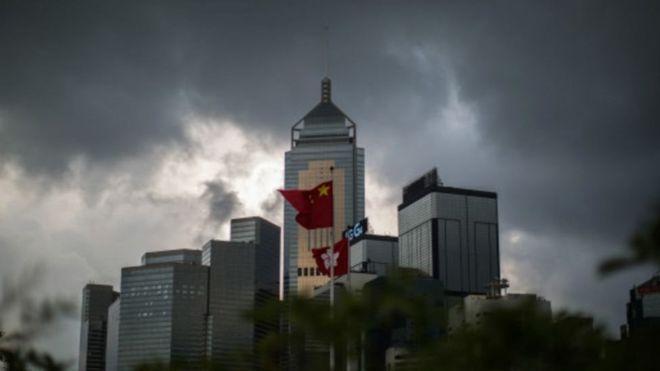 美国议员重提香港人权法案 有用吗?
