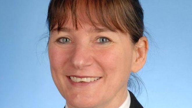 Surrey Police Chief Constable Lynne Owens
