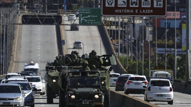 Crise no Espírito Santo: com 'toque de recolher' por WhatsApp e corpos nas ruas, moradores relatam pânico