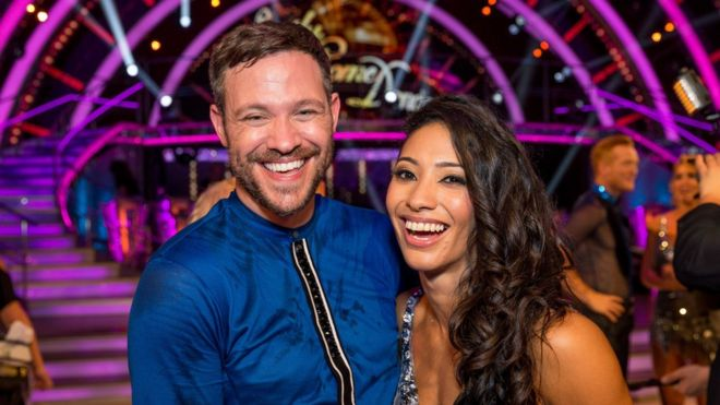 Image result for will young strictly come dancing