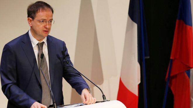 Картинки по запросу Минкульт объявил о достижении понимания между министром Мединским и Райкиным