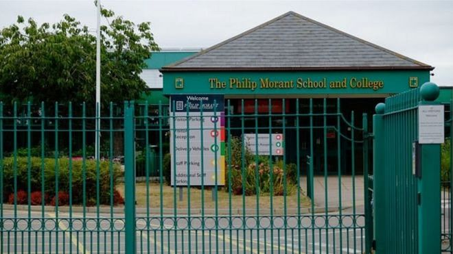 Philip Morant School and College