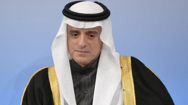 وزیر خارجه عربستان: اگر ثبات به سوریه برگردد نقشی برای ایران وجود نخواهد داشت