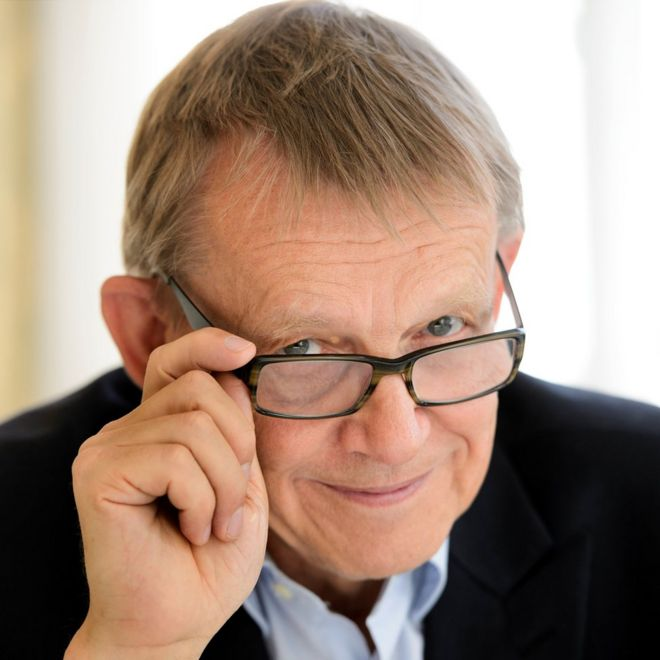 Hans Rosling, population prophet: Five final thoughts thumbnail
