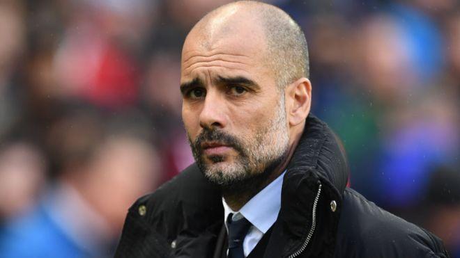 ¿Es realmente Pep Guardiola el gran técnico del fútbol que todos creían?