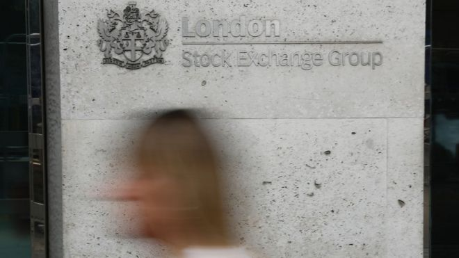 London Stock Exchange/Deutsche Boerse Merger In Doubt