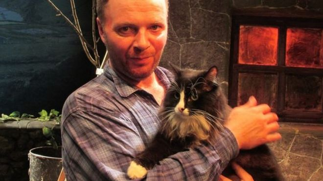 Moscow Star Cat Missing