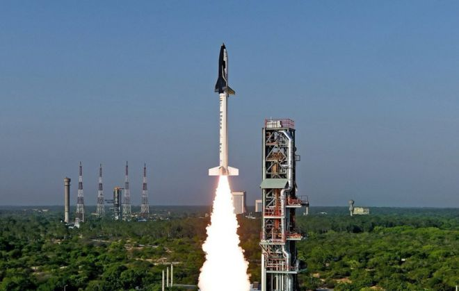 India Joins The Reusable Space Race (bbc.com)