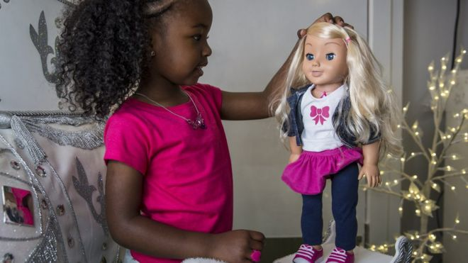 German parents told to destroy Cayla dolls over hacking fears #Cayla #dolls #hacking
