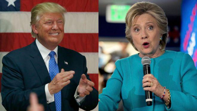 Eleições nos EUA cover image