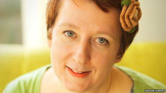 Clare Fuller (c) Adrian Harvey