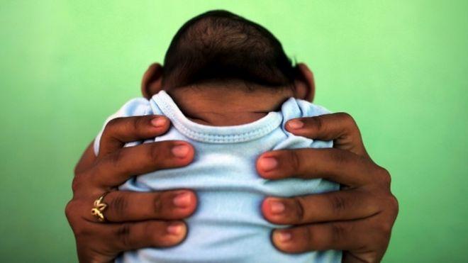Cientistas desenvolvem tratamento para proteger fetos da zika