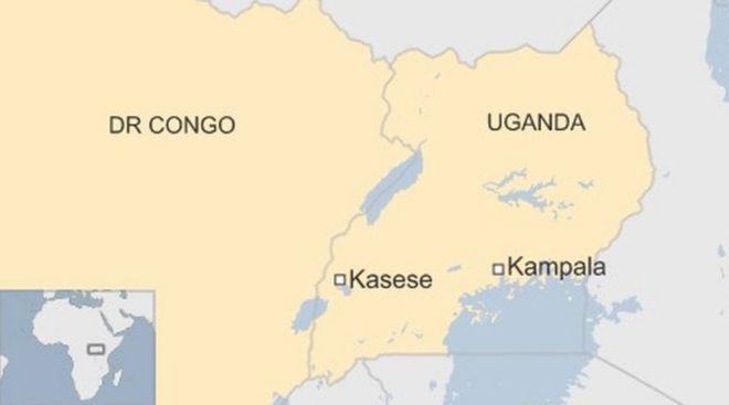 Idadi ya waliofariki katika ghasia nchini Ugnada imefikia 62