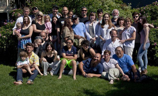 family reunion descriptive paper