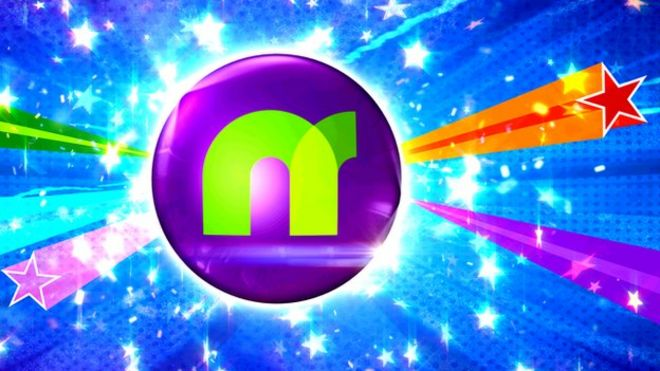 Image result for bbc newsround logo