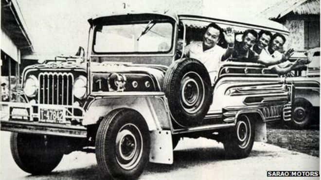 vintage jeepneys of iloilo English: overloaded jeepney in san remegio antique philippines date, 14  january 2014, 14:14:  source, own work author, iloilo wanderer.