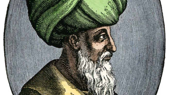 Suleiman the Magnificent netflix