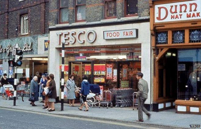 Ethical behaviour of uk supermarket tesco essay Homework