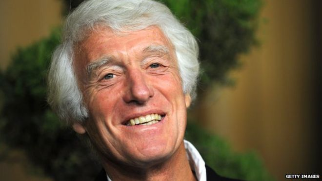 Image caption Roger Deakins has been nominated for 11 Oscars and has won three Baftas. He was awarded a CBE for services to film in 2013 - _74176195_rogerdeakins_getty