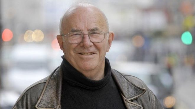 Clive James bbc