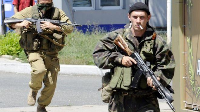 How far do EU US sanctions on Russia go    BBC News BBC