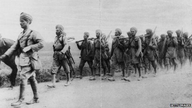 World War One Crack