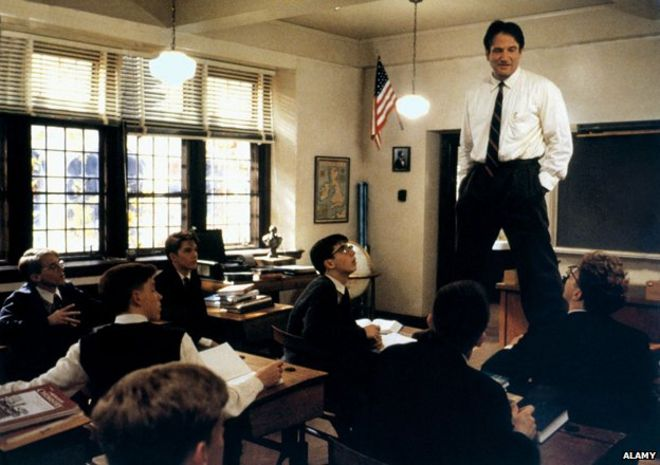 Analytical essay help, please dead poets society?