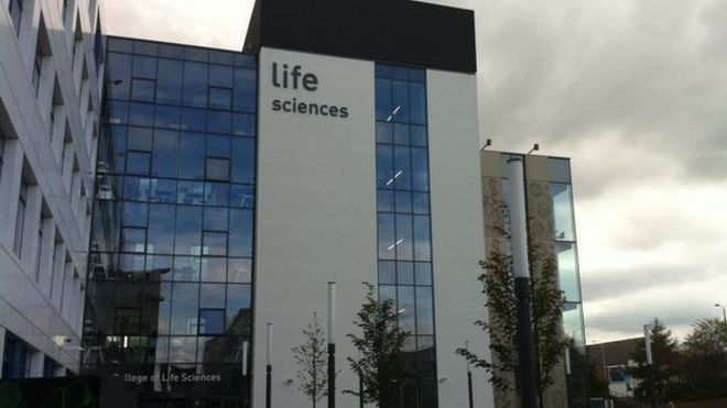 Image result for School of Life Sciences University of Dundee