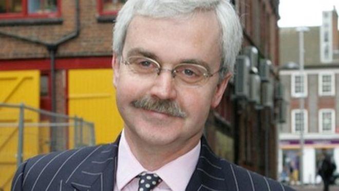 Tony Little (headmaster) Eton headmaster moves to global school chain BBC News