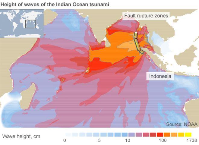 2004 indian ocean earthquake essay