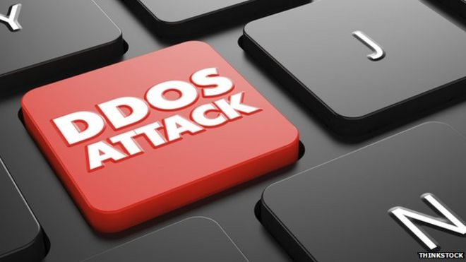BackTrack – DDos Websites using Slowloris Script