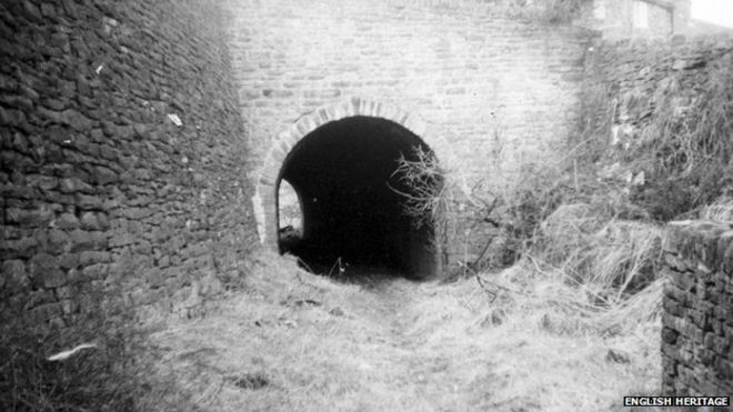 Fritchley Tunnel