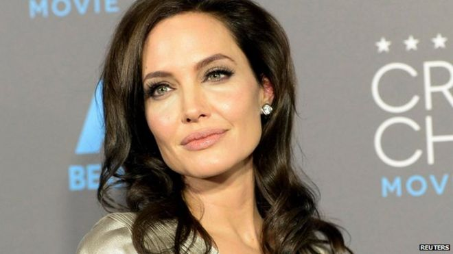 Angelina Jolie Pitt To Direct Netflix Original Film, 'First They Killed My Father'
