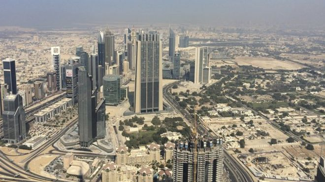 Image Gallery Dubai Construction