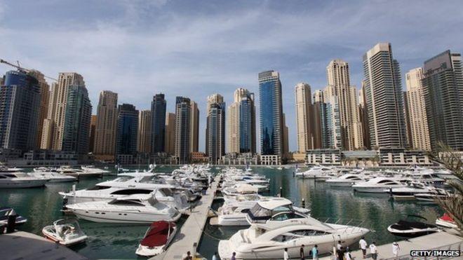 Dubai thị trường nhà đất với nhiều điều để nói