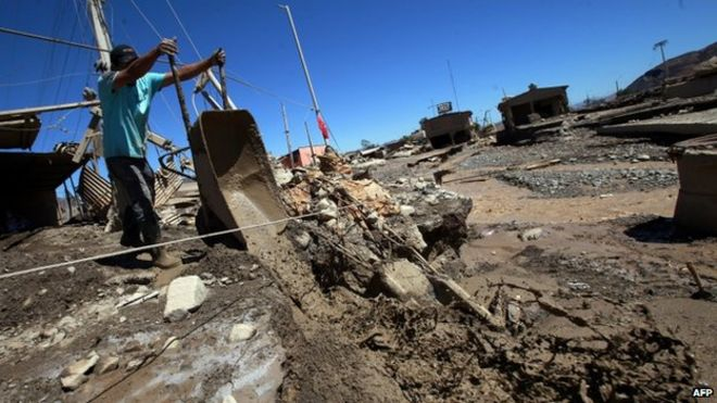 Chile flood toll rises amid growing fears for…