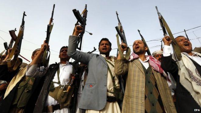 Yemen khủng hoảng khơi dậy nỗi sợ hãi của Al-Qaeda