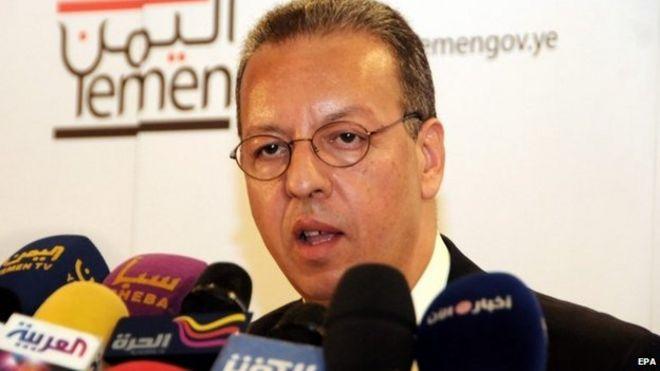 Jamal Benomar (30 September 2011)