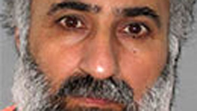Abdul Rahman Mustafa al-Qaduli, also known as Abdul Rahman Mustafa Mohammed and Abu Alaa al-Afri (US state department)