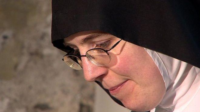 Sister Walburga